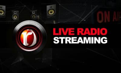 LIVE Radio Streaming Rodja 756 AM