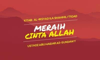 Download mp3 Ceramah Agama - Bagaimana Kiat Meraih Cinta Allah 'Azza wa Jalla - Ustadz Abu Haidar