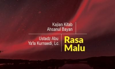 Download mp3 kajian Islam Sifat Malu Dalam Islam