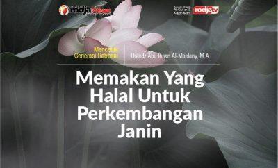 Download mp3 kajian Makanan Untuk Ibu Hamil Agar Anak Shalih