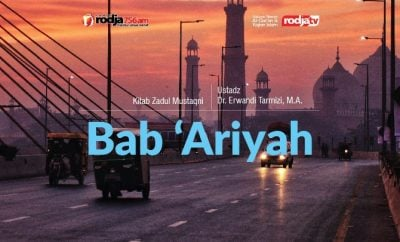 Download mp3 kajian bab 'ariyah