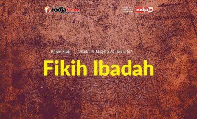 Download mp3 kajian tentang Mukaddimah Kajian Kitab Shahihu Fiqhis Sunnah wa Adillatuhu