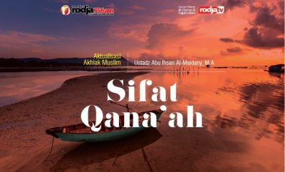 Download mp3 kajian tentang Sifat Qana'ah