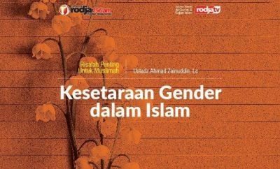 Download mp3 kajian tentang kesetaraan gender dalam Islam