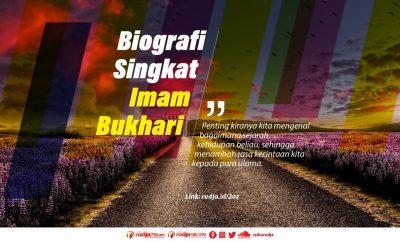 DOwnload mp3 kajian tentang Biografi Singkat Imam Bukhari