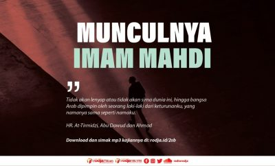Download mp3 Tanda Kiamat Munculnya Imam Mahdi