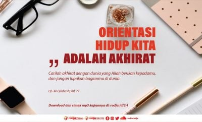 Download mp3 kajian Mencontoh Wara' Rasulullah Shallallahu 'Alaihi wa Sallam