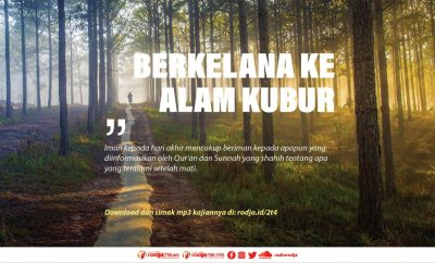Download mp3 kajian Berkelana Ke Alam Kubur