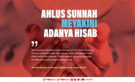 Download mp3 kajian tentang Ahlus Sunnah Meyakini Adanya Hisab