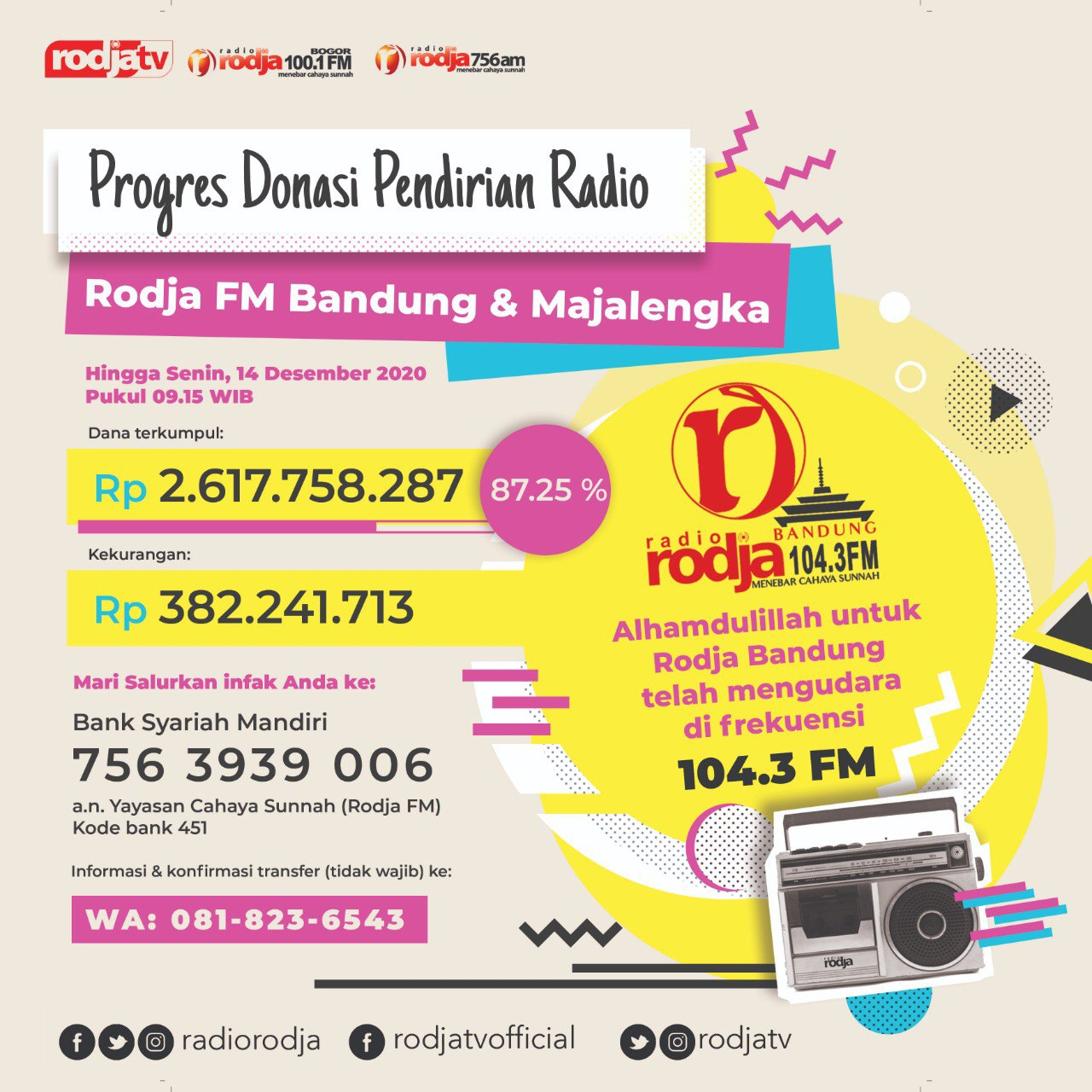 Rodja FM