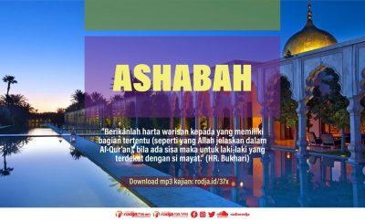 Download mp3 kajian Bab Ashabah