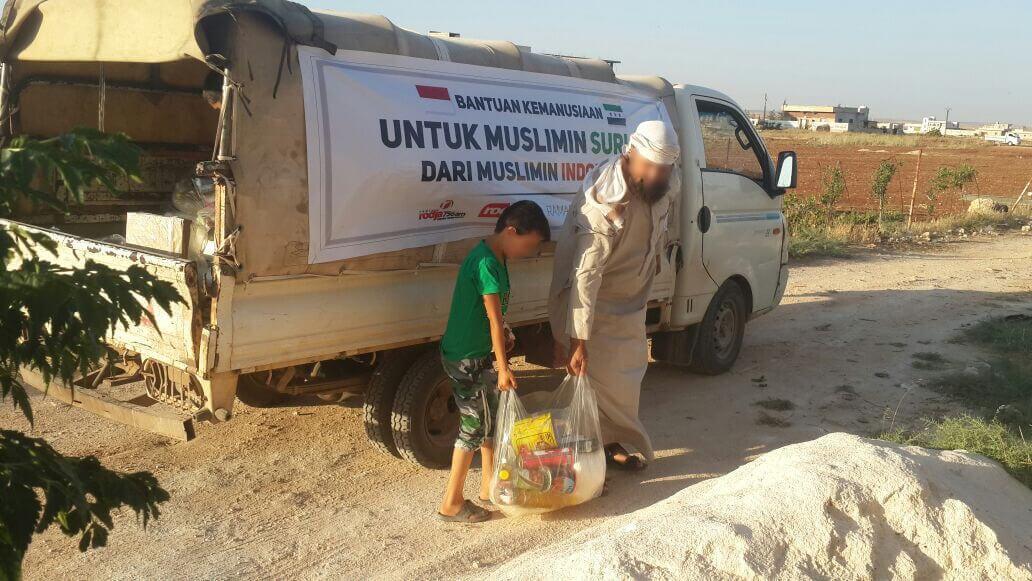 Suriah 11-Ramadan 1437