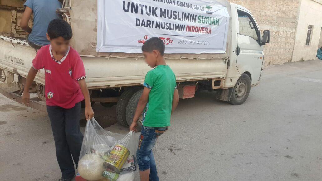 Suriah 7-Ramadan 1437