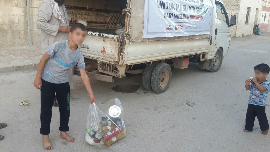 Suriah 8-Ramadan 1437