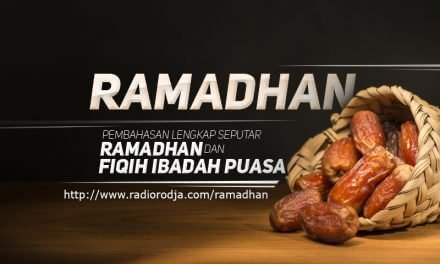 Ramadhan / Ramadan (Arsip Download)
