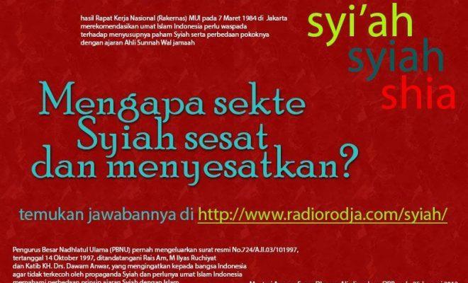 Arsip Download: Syiah