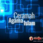 Ceramah Agama Islam