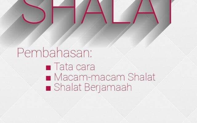 Fiqih Shalat Pdf