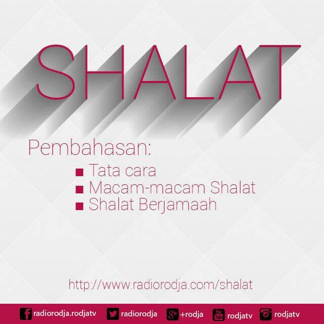 Shalat (Arsip Download)