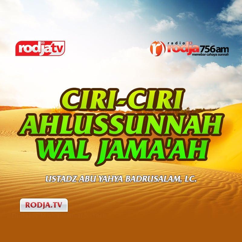 ciri-ciri ahlussunnah wal jama'ah download mp3 ceramah agama