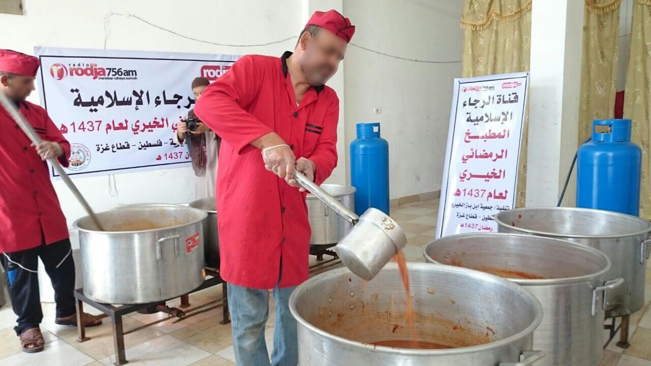 Dapur Ramadhan 2