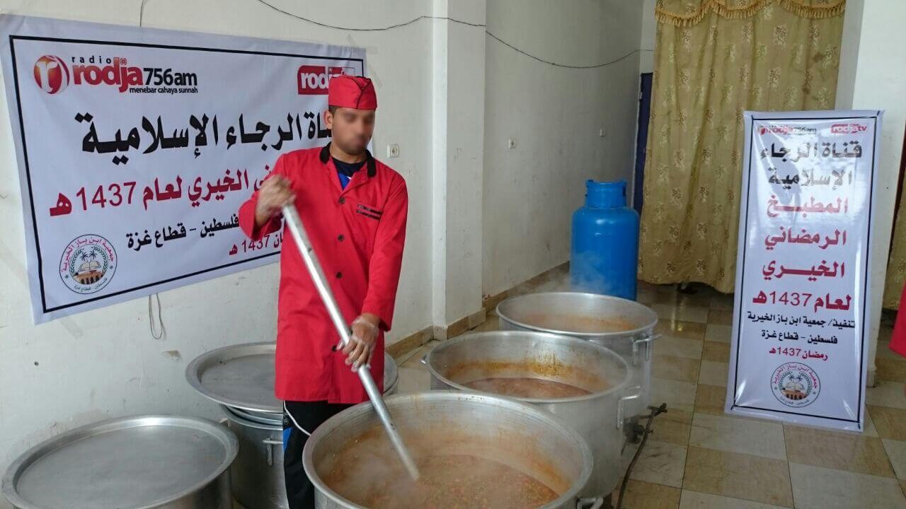 Dapur Ramadhan 3