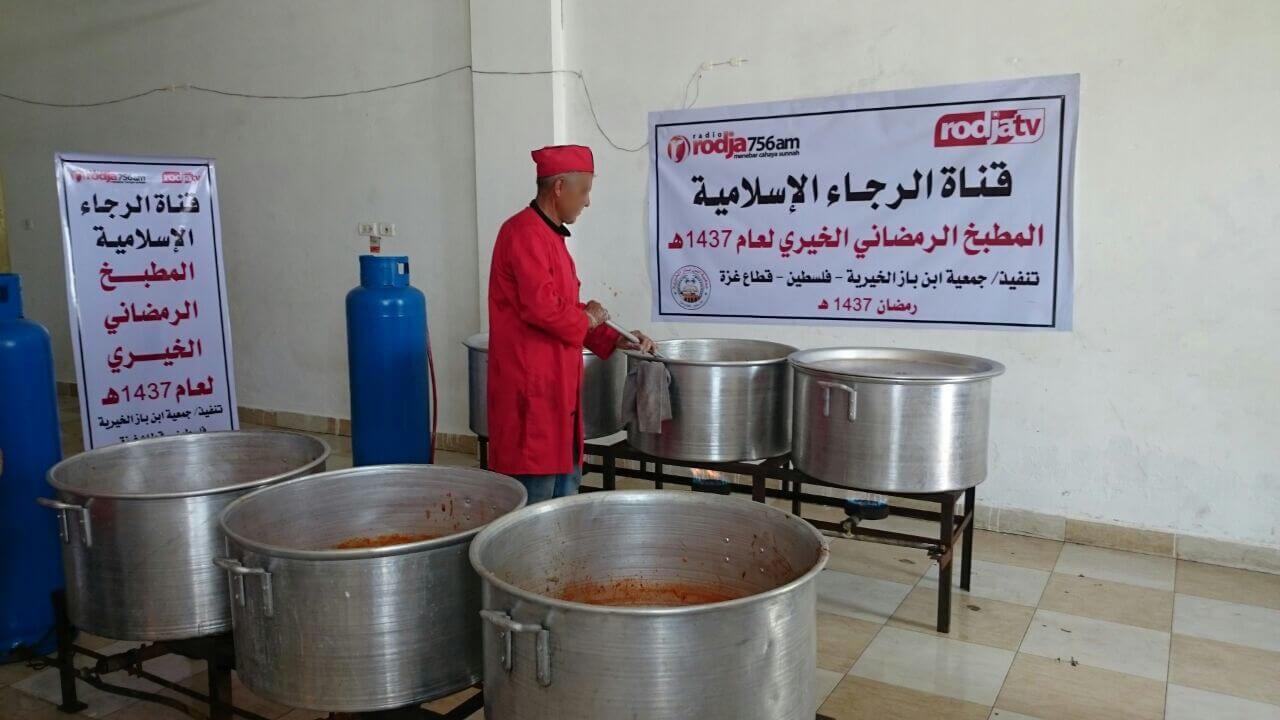 Dapur Ramadhan 4