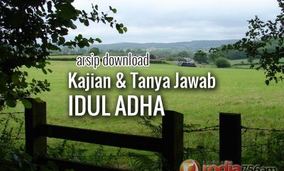 Download Ceramah Agama dan Tanya-Jawab Idul Adha / Idul Qurban (Arsip Download)