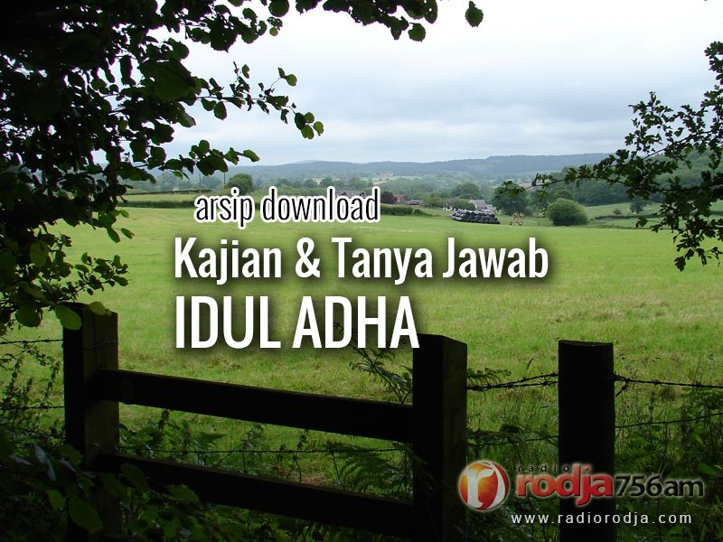 Idul Adha / Idul Qurban (Arsip Download)