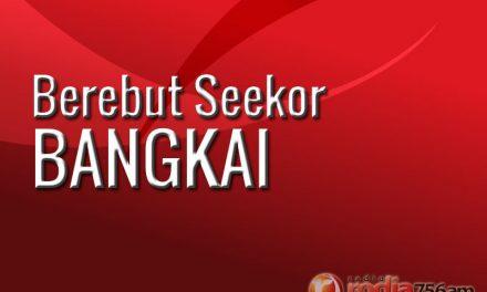 Berebut Seekor Bangkai (Ustadz Dr. Syafiq Riza Basalamah, M.A.)