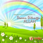 Download Ceramah Agama Islam: Doamu Ditunggu Allah (Ustadz Ahmad Zainuddin, Lc.)