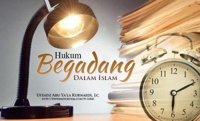 Download Ceramah Agama Islam: Hukum Begadang dalam Islam (Ustadz Abu Ya'la Kurnaedi, Lc.)r