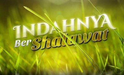 Download Ceramah Agama Islam: Indahnya Bershalawat (Ustadz Ahmad Zainuddin, Lc.)