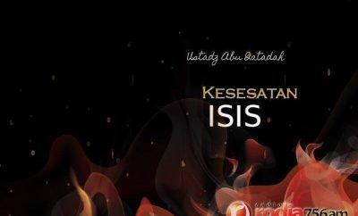 Download Ceramah Agama Islam: Kesesatan ISIS (Ustadz Abu Qatadah)