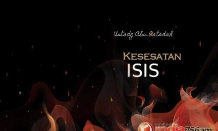 Kesesatan ISIS (Ustadz Abu Qatadah)