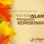 Download Ceramah Agama Islam: Kiat-Kiat Islam Mengatasi Kemiskinan (Ustadz Yazid Abdul Qadir Jawas)