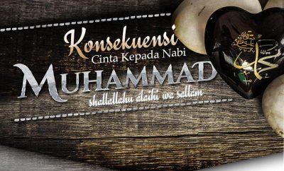 Download Ceramah Agama Islam: Konsekuensi Cinta kepada Nabi Muhammad shallallahu 'alaihi wa sallam (Ustadz Yazid Abdul Qadir Jawas)