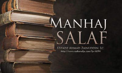 Download Ceramah Agama Islam: Manhaj Salaf (Ustadz Ahmad Zainuddin, Lc.)