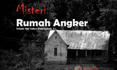 Download Ceramah Agama Islam: Misteri Rumah Angker (Ustadz Abu Yahya Badrusalam, Lc.)