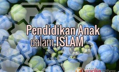Download Ceramah Agama Islam: Pendidikan Anak dalam Islam - Ustadz Abu Qatadah