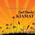 Download Ceramah Agama Islam: Saat Dimulai Kiamat (Ustadz Ahmad Zainuddin, Lc.)