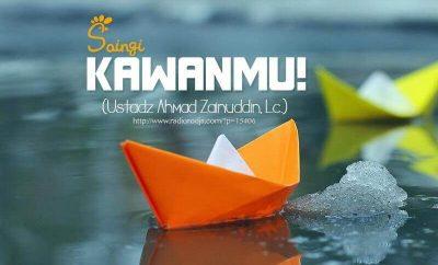 Download Ceramah Agama Islam: Saingi Kawanmu! (Ustadz Ahmad Zainuddin, Lc.)