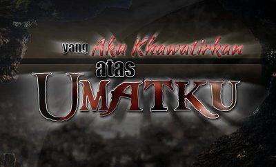 Download Ceramah Agama Islam: Yang Aku Khawatirkan Atas Umatku (Ustadz Abu Yahya Badrusalam, Lc.)