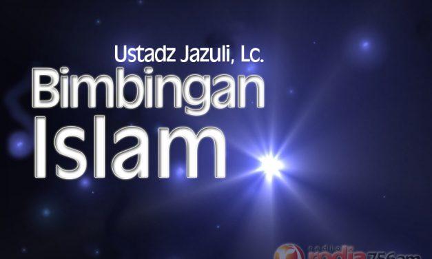 Adab Bermajelis – Bimbingan Islam (Ustadz Jazuli, Lc.)