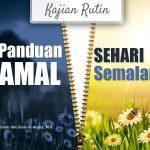 Kewajiban Menutup Aurat dan Sunnah Makan dan Minum – Panduan Amal Sehari Semalam (Ustadz Abu Ihsan Al-Atsary, M.A.)
