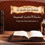 Kajian Kitab Silsilah Al-Ahadits Ash-Shahihah – Hadits 1442-1444 (Ustadz Badrusalam, Lc.)