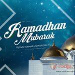 Ramadhan Mubarak – Bagian ke-1 (Ustadz Ahmad Zainuddin, Lc.)