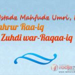 Penjelasan tentang Jihad – Bagian ke-2 – Kitab Bahrur Raiq (Ustadz Mahfudz Umri, Lc.)