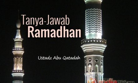 Tanya-Jawab: Ramadhan: Shalat Maghrib, Isya, dan Tarawih berjamaah di rumah dalam rangka mendidik anak, apakah diperbolehkan?